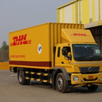 DHL introduces innovative trucking solution across India | Supply Chain
