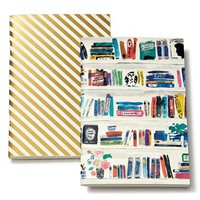 kate spade new york notebooks (set of 2)