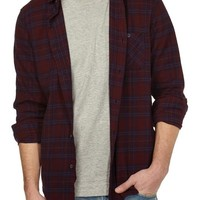 fly flannel shirt