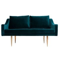 Organic Modernism :: Furniture : Sofas : Florence A