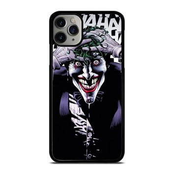 BATMAN THE KILLING JOKE iPhone Case Cover