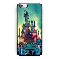Disneyland Castle Design iPhone 6 Case