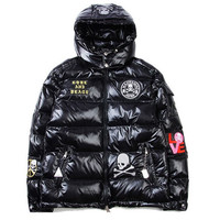 High Quality Padded Unisex Cotton Fashion Jacket [9556167879]