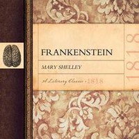 Frankenstein: Mary Shelley: 9781401687946: