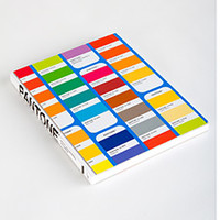 PANTONE UNIVERSE Artist and Writer's Notebook