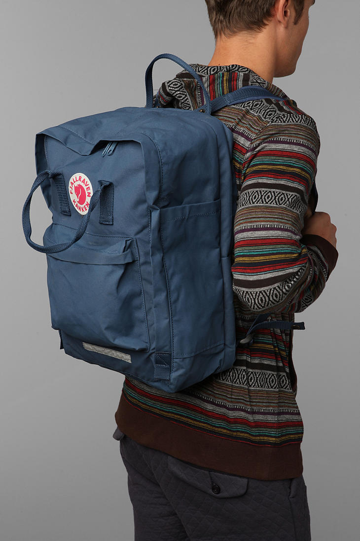 Urban Outfitters Fjallraven Kanken Xl From Urban Outfitters