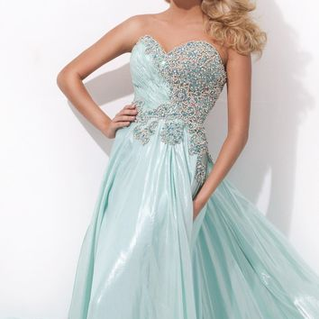 Tony Bowls Collections 114C02 Dress
