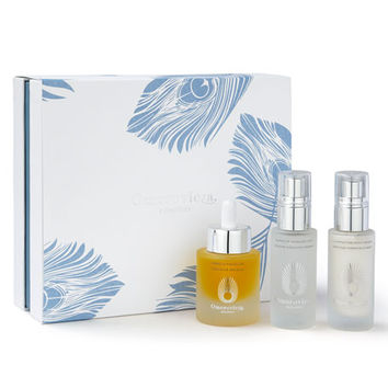 Omorovicza Limited Edition Miracle Facial Oil Set