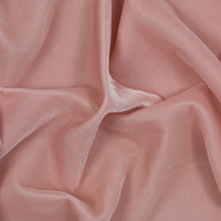 Cotton Candy Pink Solid Velvet