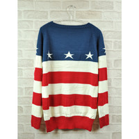 The national flag sweater B