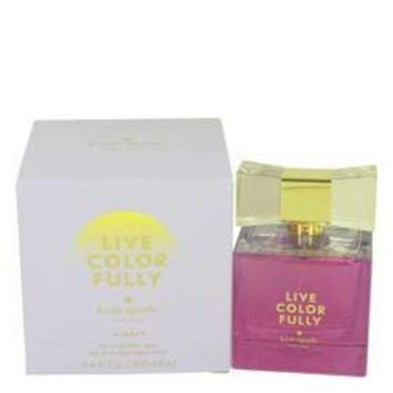 ac spbest Live Colorfully Sunset Eau De Parfum Spray By Kate Spade