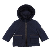 Fendi Synthetic Down Jacket