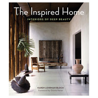 The Inspired Home, Non-Fiction Books