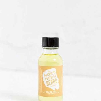 Northern Beard Company Beard Oil