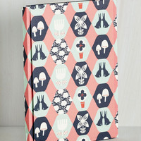 Critters Nature's Narrative Journal by ModCloth