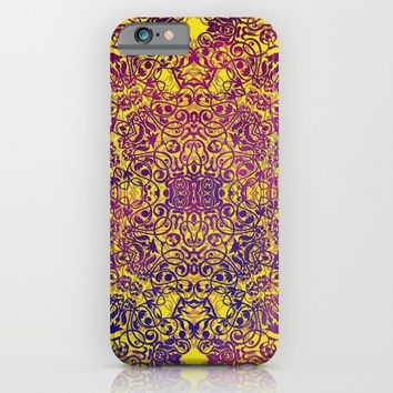 Magic 29 iPhone & iPod Case by jbjart