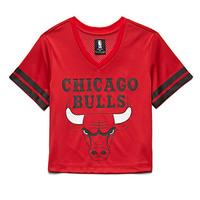 Chicago Bulls Jersey Top