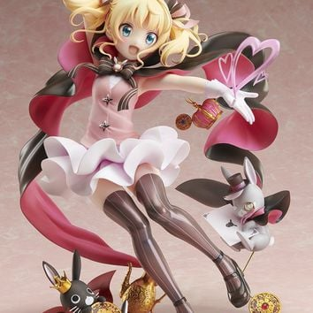 The Phantom Thief Lapin - 1/7th Scale Figure - Is the Order a Rabbit?? (Pre-order)