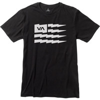 Flag Bolt Performance T-Shirt | RVCA