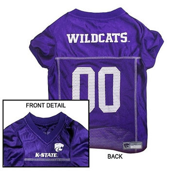 Kansas State Wildcats Jersey Medium
