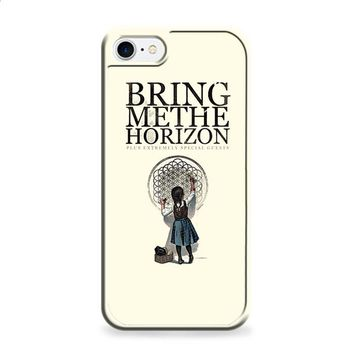BRING ME THE HORIZON POSTER iPhone 6 | iPhone 6S case