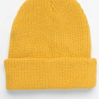 LA Hearts Basic Knit Beanie at PacSun.com