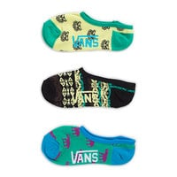 Down N' Out Canoodles 3 Pair Pack | Shop at Vans