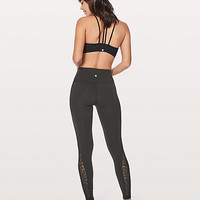 Wunder Under Hi-Rise Tight *Full-On Luxtreme 28"