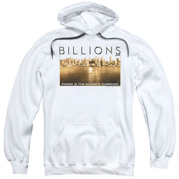 Billions/Golden City