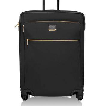Jess Short Trip Expandable 4 Wheeled Packing Case - Larkin - Tumi United States