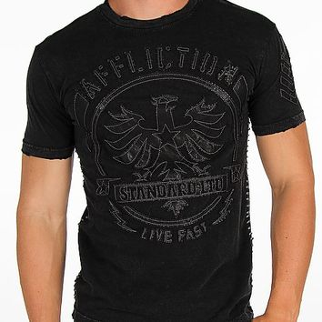 Affliction Born To Be Wild T-Shirt