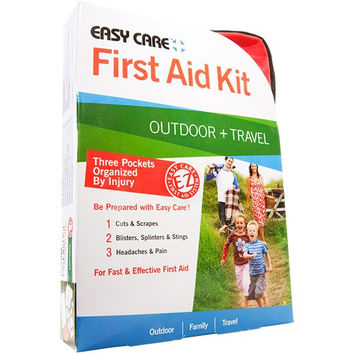 Adventure Medical Kits Easy Care First Aid Kits Outdoor + Travel