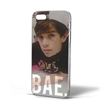 Hayes Grier Poster for Iphone Case (iPhone 6 plus white)