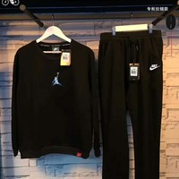 Nike fashion long sleeve new suit for sale I-A-GDPPZX