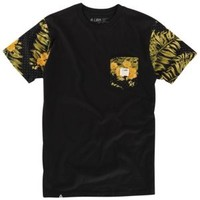 Lira Fashion Floral T-Shirt - Men's at CCS