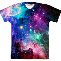 ☮♡ Into The Galaxy Shirt ✞☆