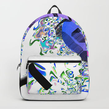 Wind 01 Backpacks by Zia