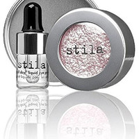 Stila Cosmetics Magnificent Metals Foil Finish Eye Shadow - Metallic Rose Quartz
