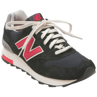 New Balance Connoisseur Authors 1400 Black Black Sneaker