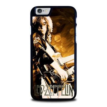 LED ZEPPELIN iPhone 6 / 6S Case Cover