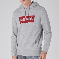 Boys & Men Levi's Fashion Casual Top Sweater Pullover Hoodie