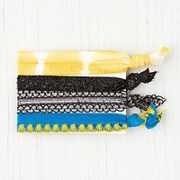 Free People Elastic Hair Ties