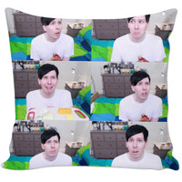 Amazingphil Pillow