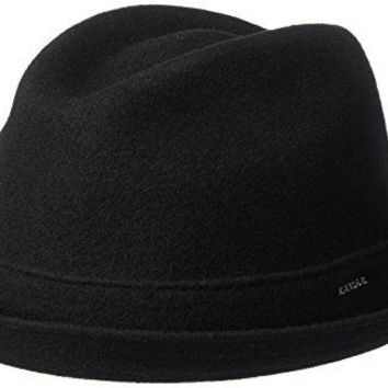 Kangol Men's Wool Player Cap