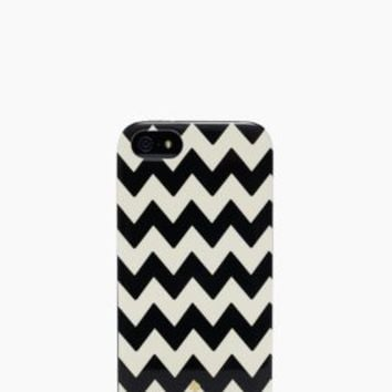 chevron iphone 5 case - kate spade new york