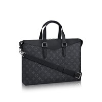 Products by Louis Vuitton: Briefcase Explorer