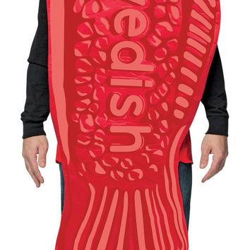 Swedish Fish Tunic costume