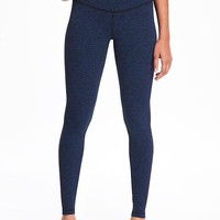 Go-Dry High-Rise Compression Leggings for Women   Old Navy