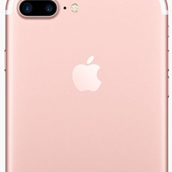 iPhone 7 Plus 256GB Rose Gold (GSM)