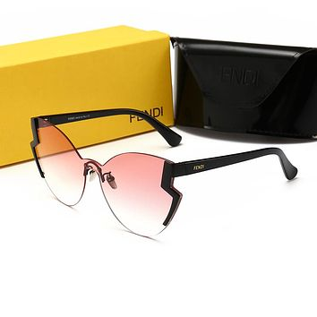 FENDI Sunglass for women men 0312
